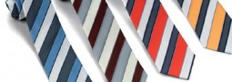 Typy kravát