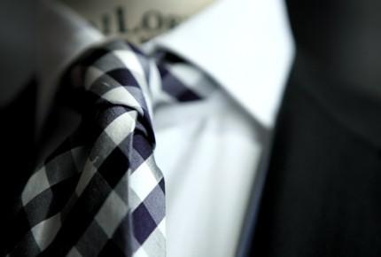 Ako viazať kravatu