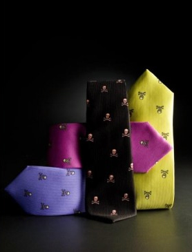 Luxusné kravaty